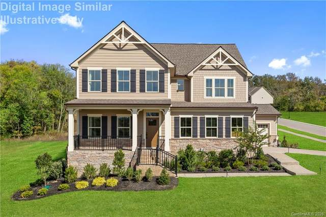 167 Springfarm Lane #167, Harrisburg, NC 28075 (#3632811) :: High Performance Real Estate Advisors