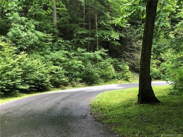 17 acres Chestnut Forest Road, Fairview, NC 28730 (#3632812) :: Puma & Associates Realty Inc.