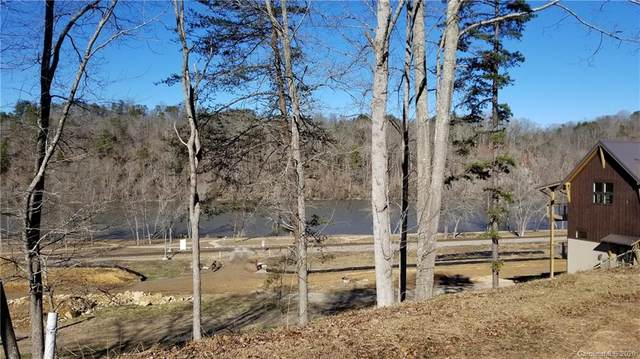 2 River Run #1, Asheville, NC 28804 (#3632820) :: LePage Johnson Realty Group, LLC