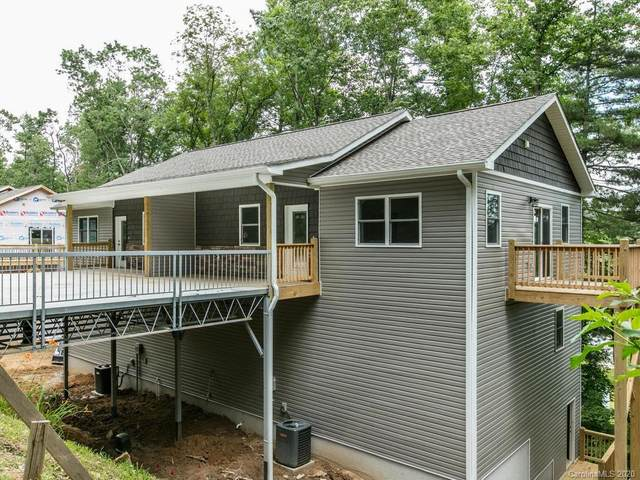 1938 Upper Ridgewood Boulevard A&B, Hendersonville, NC 28791 (#3632826) :: Mossy Oak Properties Land and Luxury