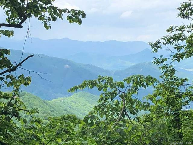 Lot G4 Ataya Trail G4, Maggie Valley, NC 28751 (#3632830) :: Carlyle Properties