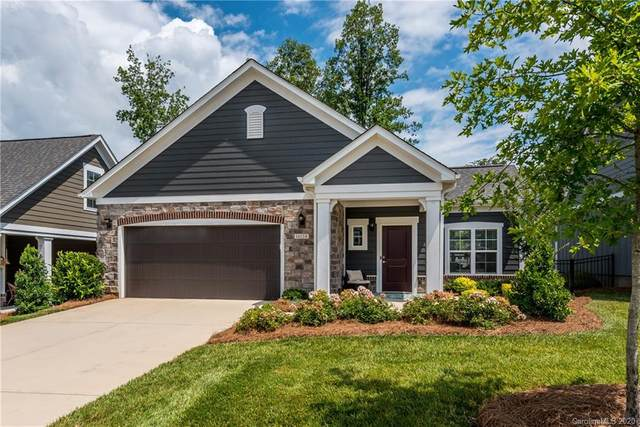 16124 Lakeside Loop Lane, Cornelius, NC 28031 (#3632868) :: Cloninger Properties