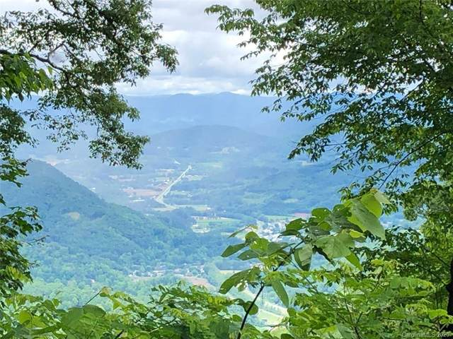 Lot E24 Asgi Trail E24, Maggie Valley, NC 28751 (#3632874) :: Carlyle Properties
