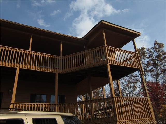 44 Sky High Drive, Black Mountain, NC 28711 (#3632876) :: Rinehart Realty