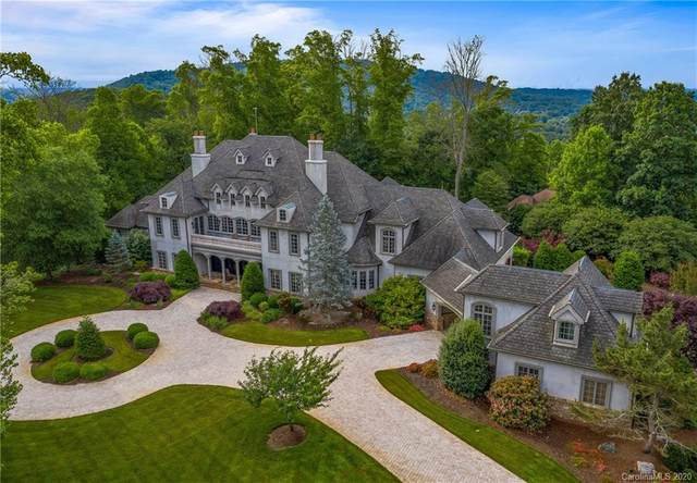316 S Braeside Court, Asheville, NC 28803 (#3632881) :: Stephen Cooley Real Estate Group