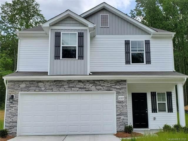 2908 Ainsley Creek Drive #62, Charlotte, NC 28214 (#3632884) :: Austin Barnett Realty, LLC