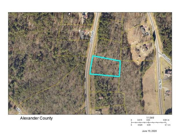 0 White Point Lane #10, Taylorsville, NC 28681 (#3632898) :: Carlyle Properties