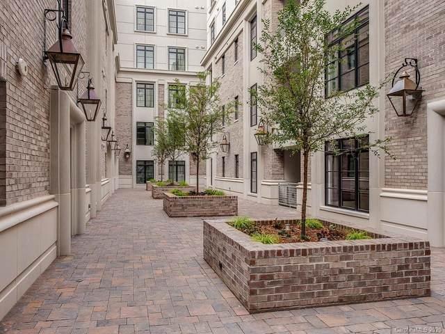 1333 Queens Road E3, Charlotte, NC 28207 (#3632918) :: Carolina Vue Real Estate Group, LLC