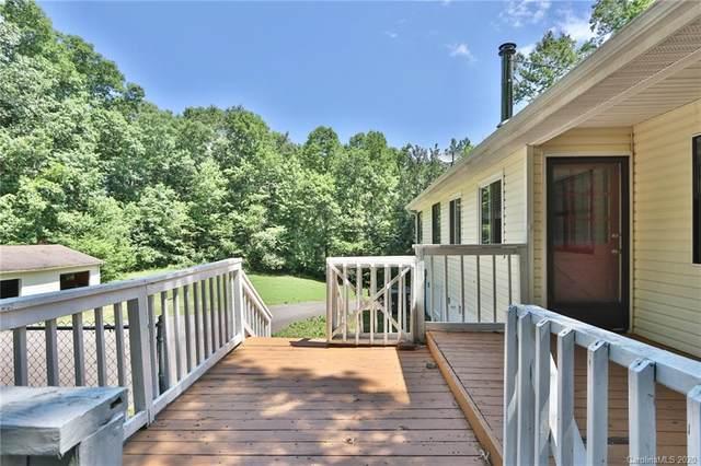 470 Sunset Ridge Drive, Lewisville, NC 27023 (#3632923) :: Rinehart Realty