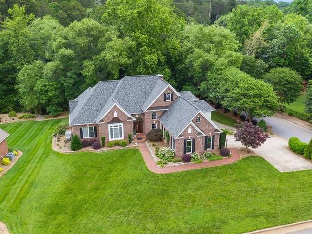 857 10th Avenue Drive NW, Hickory, NC 28601 (#3632930) :: LePage Johnson Realty Group, LLC