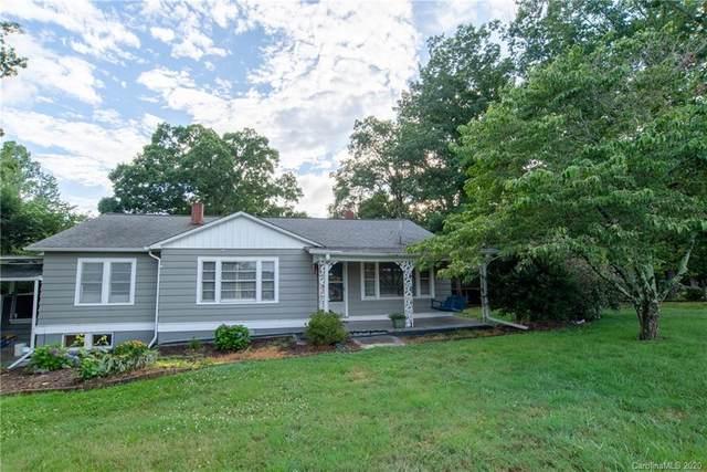 125 Dagenhart Farm Road, Statesville, NC 28677 (#3632933) :: High Performance Real Estate Advisors