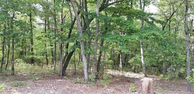 6055 Pine Ridge Drive 77/9, Connelly Springs, NC 28612 (#3632944) :: Robert Greene Real Estate, Inc.