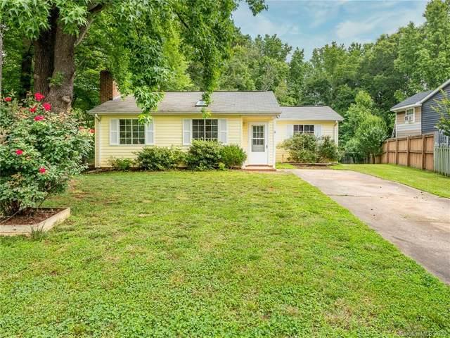 8001 Walnut Creek Lane, Charlotte, NC 28227 (#3632954) :: Stephen Cooley Real Estate Group