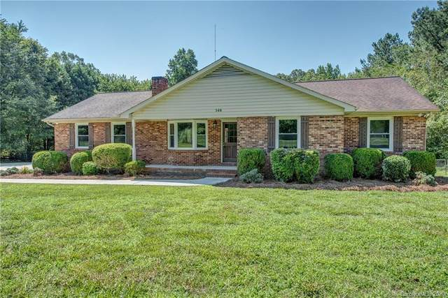 146 Colt Thornburg Road, Dallas, NC 28034 (#3632956) :: Zanthia Hastings Team