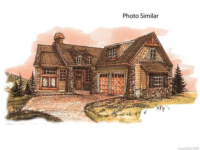 127 Orvis Stone Circle #802, Biltmore Lake, NC 28715 (#3632958) :: Stephen Cooley Real Estate Group