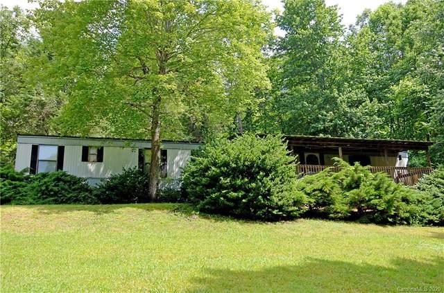 164 Ruby B Drive, Marion, NC 28752 (#3632979) :: LePage Johnson Realty Group, LLC