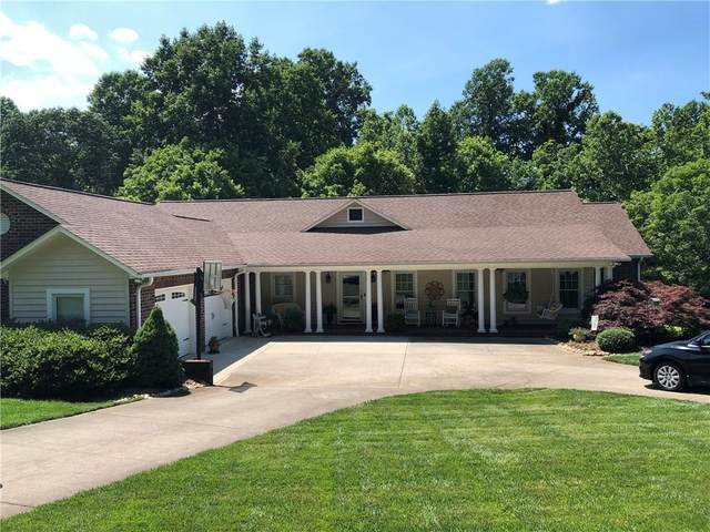 3801 Lyle Creek Avenue NE, Conover, NC 28613 (#3633007) :: LePage Johnson Realty Group, LLC