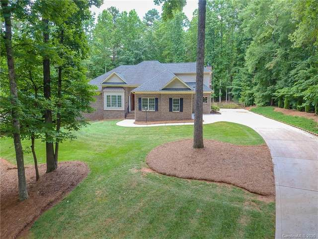 1086 Bent Branch Circle, China Grove, NC 28023 (#3633010) :: Stephen Cooley Real Estate Group