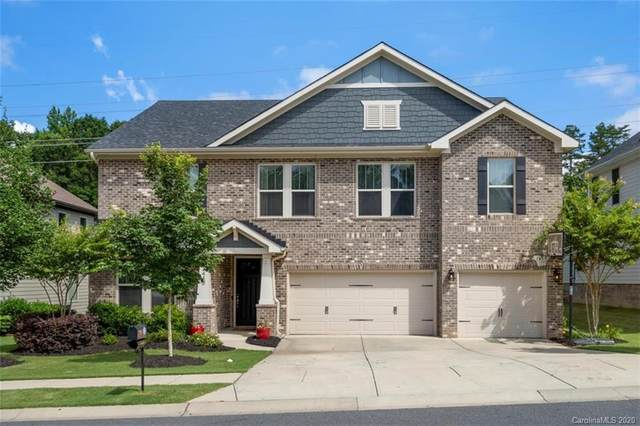 1446 Cilantro Court, Tega Cay, SC 29708 (#3633018) :: Robert Greene Real Estate, Inc.