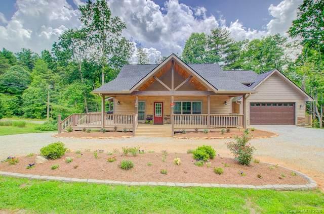 33 Drake Mountain Lane #3, Hendersonville, NC 28739 (#3633025) :: High Performance Real Estate Advisors