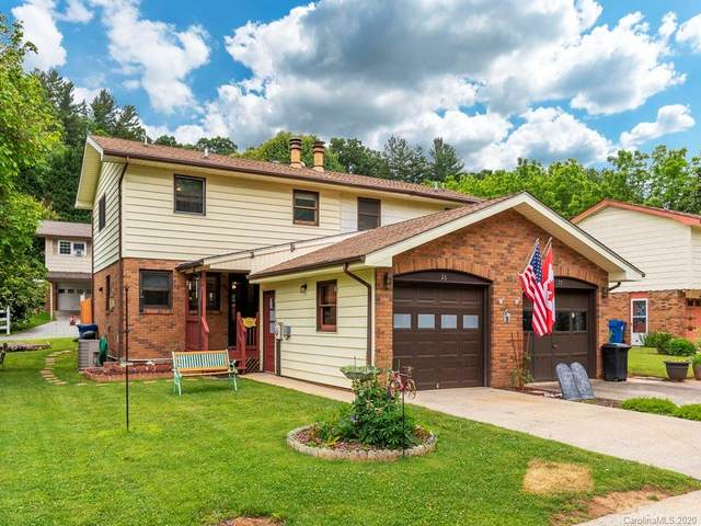26 Pebblebrook Street, Clyde, NC 28721 (#3633033) :: Stephen Cooley Real Estate Group