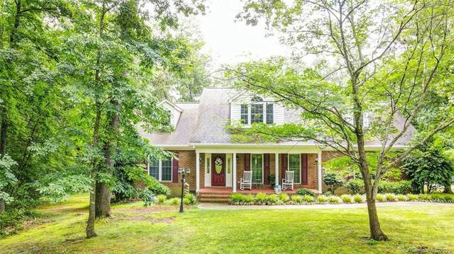 126 Water Oak Lane, Stanfield, NC 28163 (#3633045) :: Stephen Cooley Real Estate Group