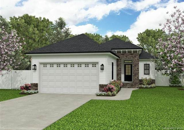 lot 2 Poplar Cove Drive, Concord, NC 28027 (#3633054) :: Stephen Cooley Real Estate Group