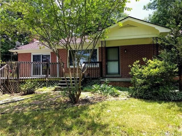 3682 Chimney Rock Road, Hendersonville, NC 28792 (#3633059) :: Stephen Cooley Real Estate Group