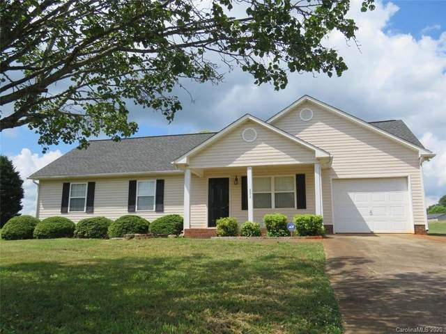 2972 Country Crossing Drive, Lincolnton, NC 28092 (#3633060) :: Rinehart Realty