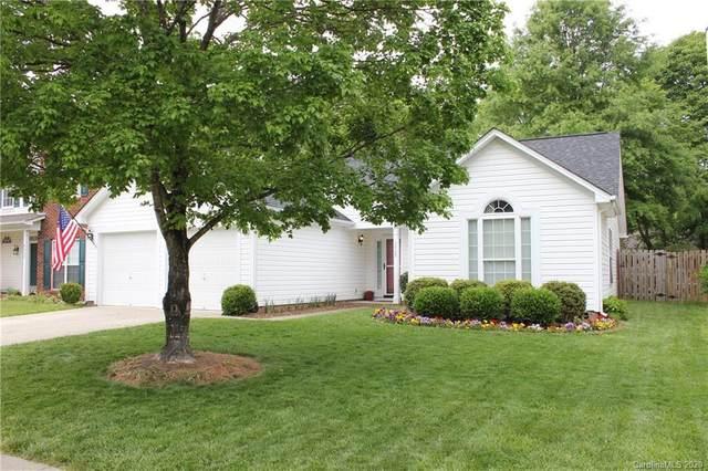 6429 Fillian Lane, Charlotte, NC 28269 (#3633065) :: Stephen Cooley Real Estate Group