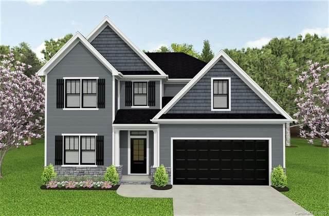 lot 17 Poplar Cove Drive, Concord, NC 28027 (#3633068) :: High Performance Real Estate Advisors