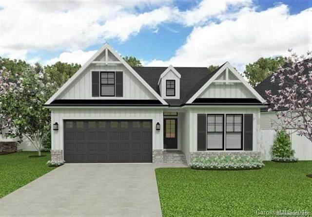 lot 3 Poplar Cove Drive, Concord, NC 28027 (#3633073) :: High Performance Real Estate Advisors