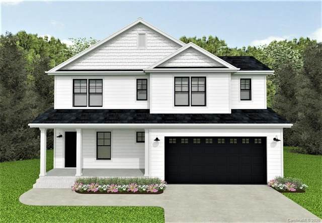 lot 14 Poplar Cove Drive, Concord, NC 28027 (#3633079) :: High Performance Real Estate Advisors