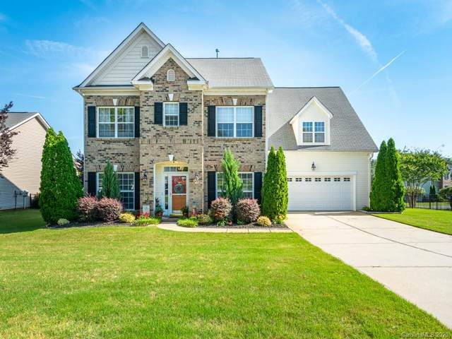412 Buttermere Road, Fort Mill, SC 29715 (#3633092) :: TeamHeidi®