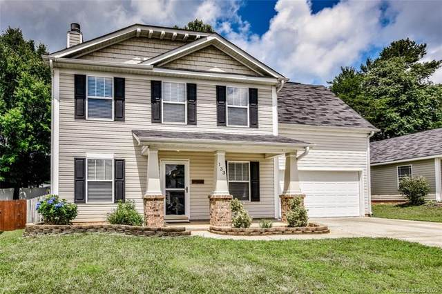 133 Peterborough Drive, Mooresville, NC 28115 (#3633100) :: Stephen Cooley Real Estate Group