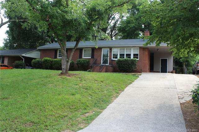 1424 Fern Forest Drive, Gastonia, NC 28054 (#3633132) :: Robert Greene Real Estate, Inc.