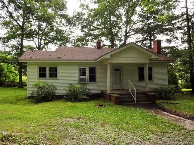 31 Manassas Drive, Hendersonville, NC 28791 (#3633134) :: Keller Williams Professionals
