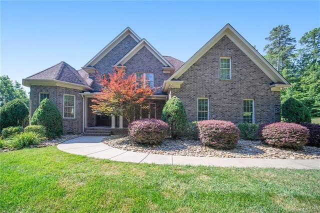 6896 Everwood Lane 7 & 8, Iron Station, NC 28080 (#3633141) :: Stephen Cooley Real Estate Group