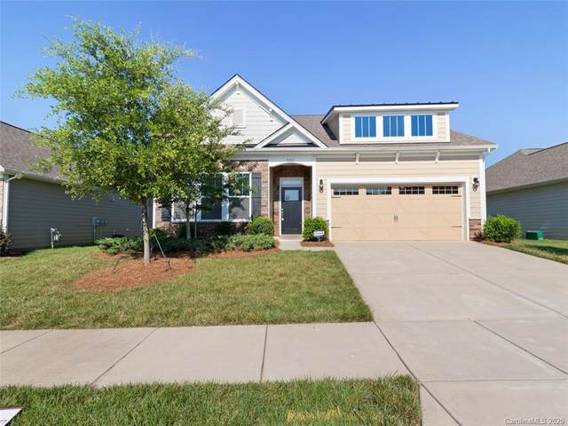 5115 Star Hill Lane, Charlotte, NC 28214 (#3633153) :: The Downey Properties Team at NextHome Paramount