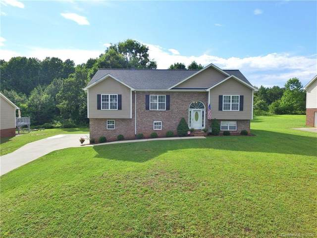2236 Burris Road, Conover, NC 28613 (#3633160) :: IDEAL Realty