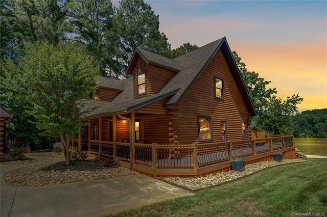 2142 Clyde Road, Catawba, NC 28609 (#3633170) :: LePage Johnson Realty Group, LLC