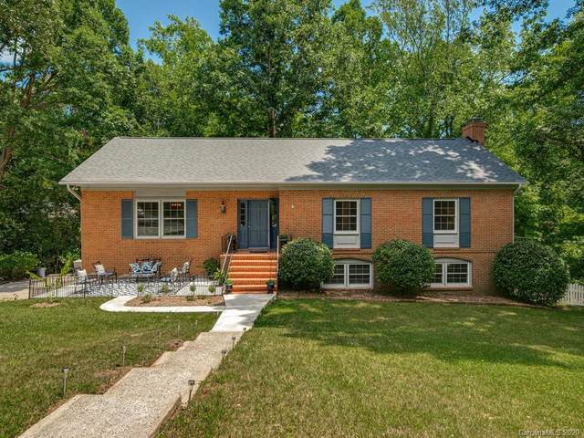 6515 Tensbury Court, Charlotte, NC 28210 (#3633172) :: High Performance Real Estate Advisors