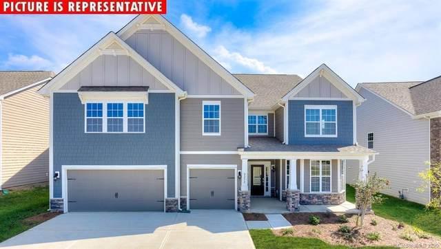 6008 Willow Pin Lane, Huntersville, NC 28078 (#3633186) :: Zanthia Hastings Team
