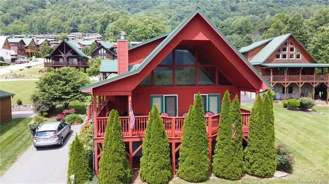 17 Destiny Trail, Maggie Valley, NC 28751 (#3633202) :: TeamHeidi®