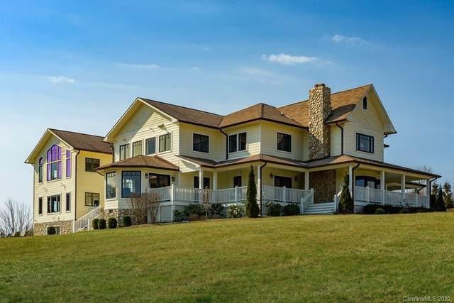 6789 Junaluska Road, Boone, NC 28607 (#3633205) :: Stephen Cooley Real Estate Group