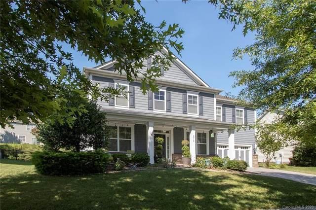 4016 Chasebrook Lane, Waxhaw, NC 28173 (#3633214) :: Puma & Associates Realty Inc.