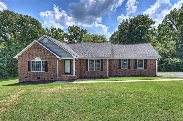 4100 Salem Pointe Drive, Monroe, NC 28110 (#3633232) :: Exit Realty Vistas