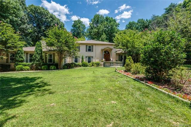 2932 High Ridge Road, Charlotte, NC 28270 (#3633236) :: Austin Barnett Realty, LLC