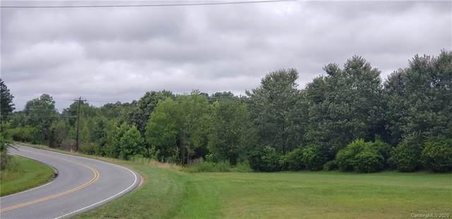 0000 Wesley Chapel Road, Matthews, NC 28104 (#3633244) :: Rinehart Realty