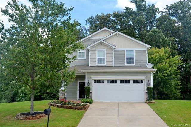7126 Bear Grass Lane, Charlotte, NC 28227 (#3633248) :: Carlyle Properties